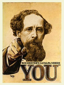 Rochester Catalpa Needs You