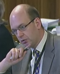 Mark Reckless - Home Affairs Select Committee