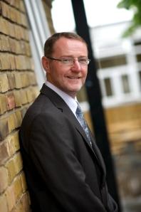 Dr Gary Holden